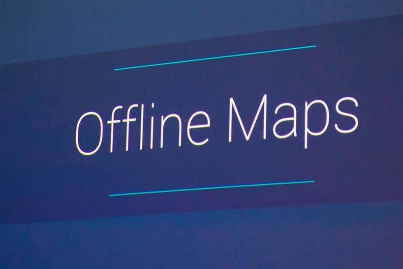 Dùng Google Maps ngoại tuyến? Chỉ cần thực hiện 4 bước sau