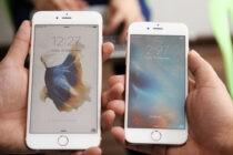 """Thực hư về vụ iPhone 6s """"độ"""" từ đàn em 5s"""