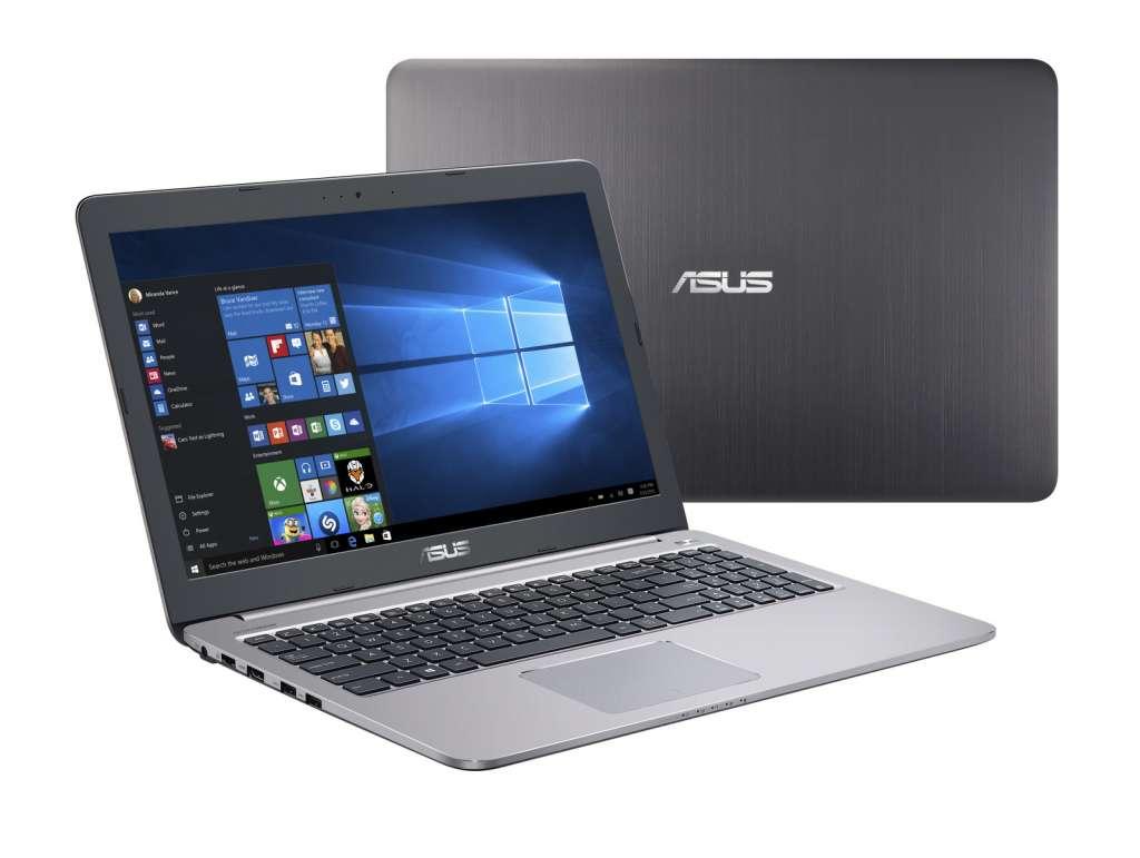 Asus lên kệ laptop màn hình 4K UHD 15,6 inch giá 20 triệu đồng