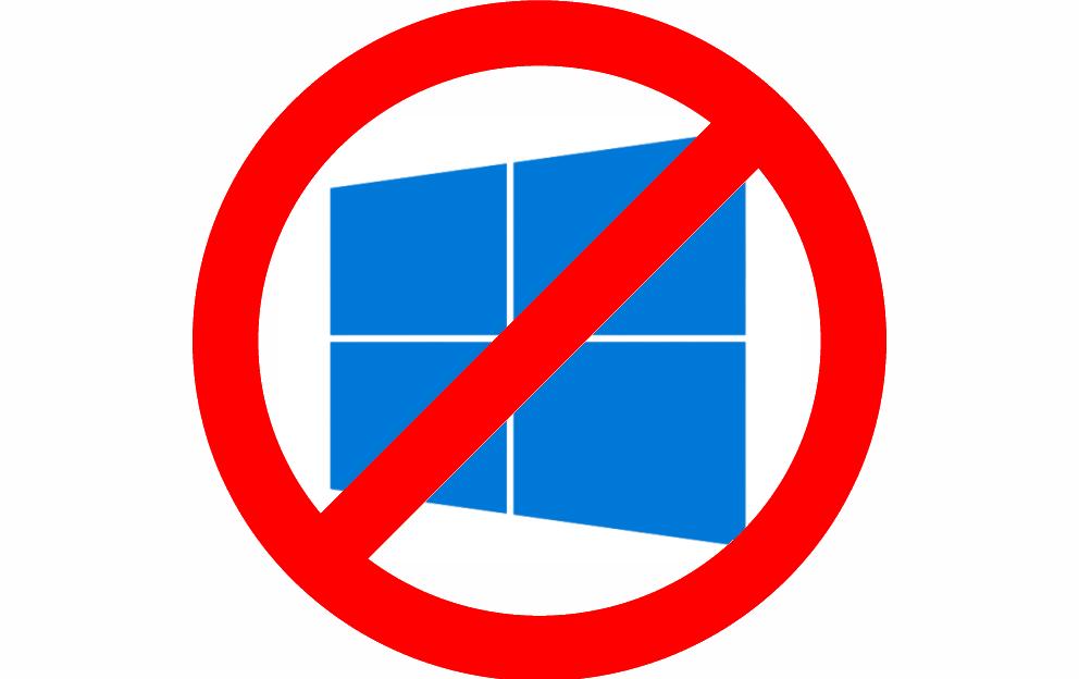Hai cách ngăn chặn việc bị bắt nâng cấp Windows 10