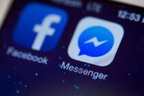 11% dân số thế giới sử dụng Facebook Messenger mỗi tháng