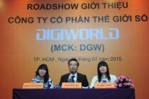 Digiworld phân phối sản phẩm lưu trữ thương hiệu Infotrend