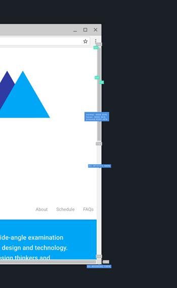 Hướng dẫn bật Material Design trên trình duyệt Google Chrome