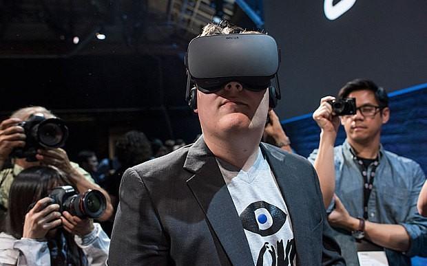 """Nhóm """"Social VR"""" của Facebook hứa hẹn nâng cao trải nghiệm kết nối cho người dùng thông qua thực tế ảo"""