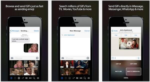 GIF sẽ là ngôn ngữ thị giác trong tương lai