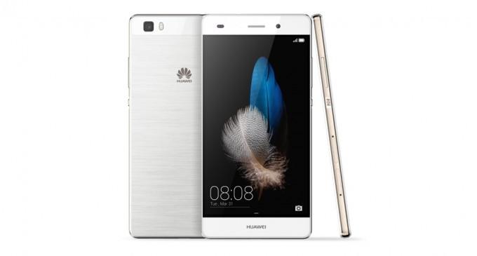 Huawei P8 Lite thắng lớn tại châu Âu sau 9 tháng