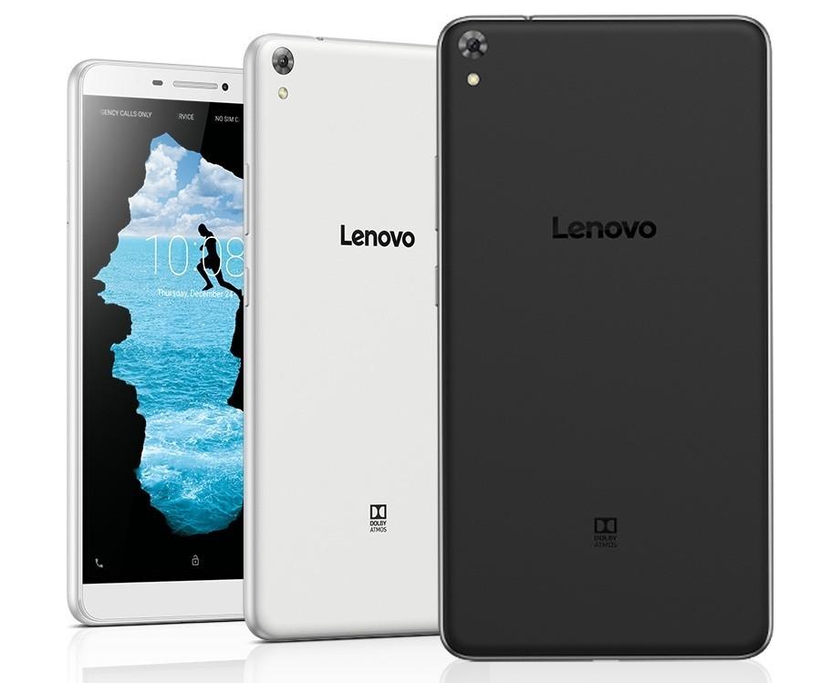 Ra mắt Lenovo Phab giá 4,5 triệu: màn 7 inch, RAM 2GB, loa Dolby Atmos