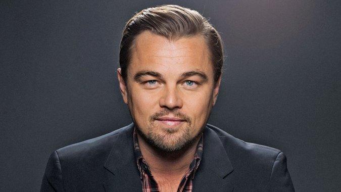 Oscar 2016: Leonardo DiCaprio đoạt Nam diễn viên xuất sắc nhất trong phim The Revenant