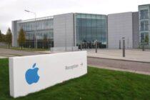Nhân viên Apple tại Ireland sẽ được hacker cho 20.000 Euro nếu đồng ý đưa thông tin đăng nhập