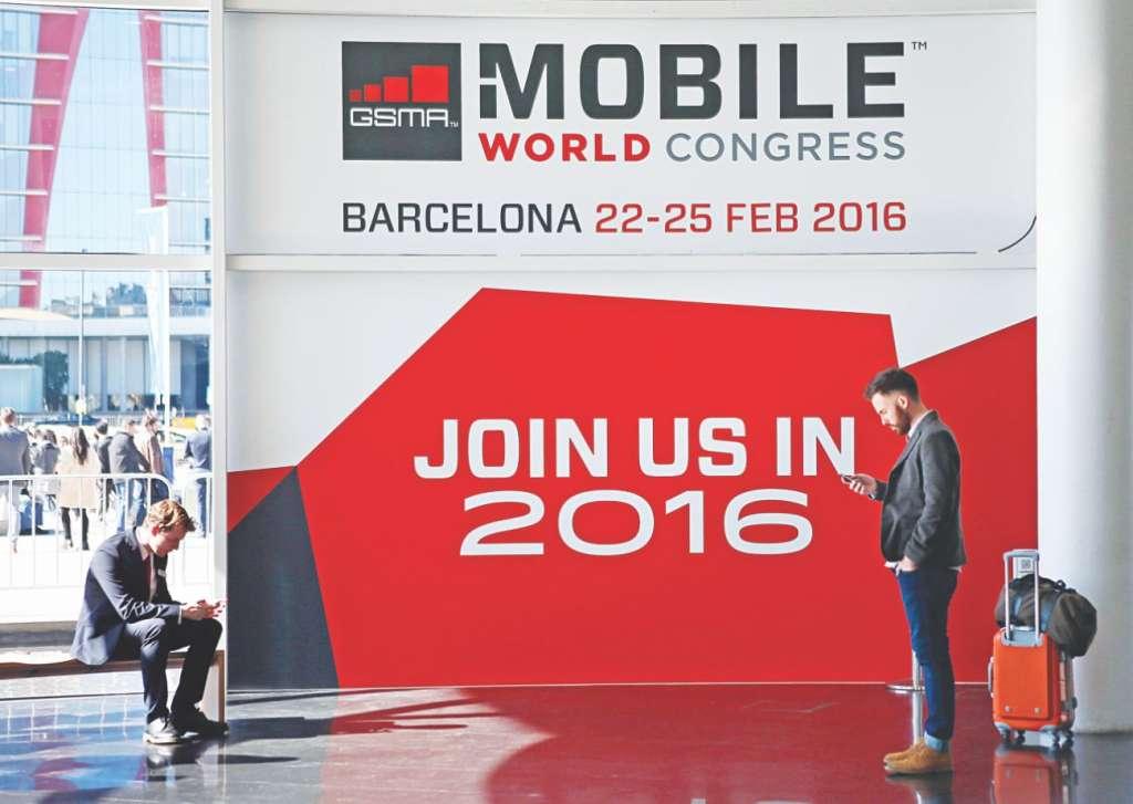 Những sản phẩm được chờ đợi sẽ có mặt tại MWC 2016