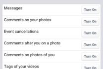 Các bước đơn giản để nhận thông báo từ Facebook dù không cài đặt ứng dụng