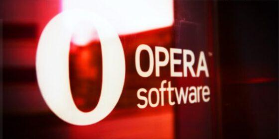 Công ty Trung Quốc muốn mua Opera Sofware giá 1,2 tỷ USD