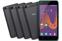 Wiko ra mắt 3 mẫu smarpthone K-Kool, Robby, U-feel tại MWC 2016
