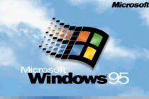 Windows 95 được một sinh viên 19 tuổi hồi sinh, có thể chạy trên trình duyệt web.