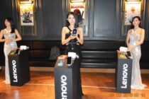 Lenovo giới thiệu Vibe X3, A7010, A6020 Plus cùng công nghệ TheaterMax: xem phim màn ảnh rộng trên smartphone
