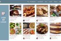 Nhóm bạn 9X tạo mạng xã hội Lugagi giúp đơn giản hóa việc nấu ăn của người Việt