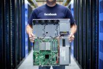Microsoft và Facebook làm Cisco đau đầu khi mở mã nguồn phần mềm mạng