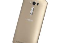 ASUS ZenFone 2 Laser 5.0 LTE giá 4 triệu: 4G, camera sau 13MP, pin 2400mAh