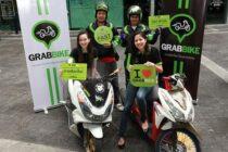 Chính phủ Thái đình chỉ hoạt động GrabBike vì phá giá cước