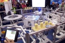 Intel mang huyền thoại Pipe Dream ra đời thực, và nó rất đáng để thưởng lãm