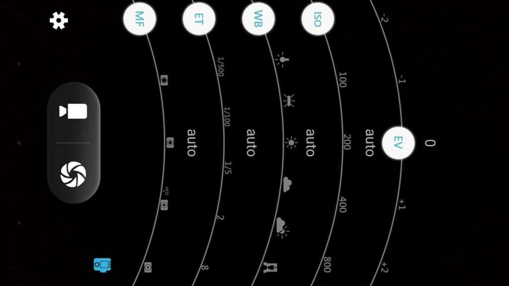 Prime X Grand đã có khả năng chụp ảnh phơi sáng 8 giây, có thể cập nhật ROM mới trong tuần này