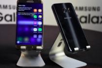 Doanh số bộ đôi Samsung Galaxy S7 ngày đầu gấp 3 lần Galaxy S6