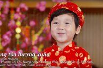 10 TVC quảng cáo Việt được yêu thích nhất Tết Bính Thân