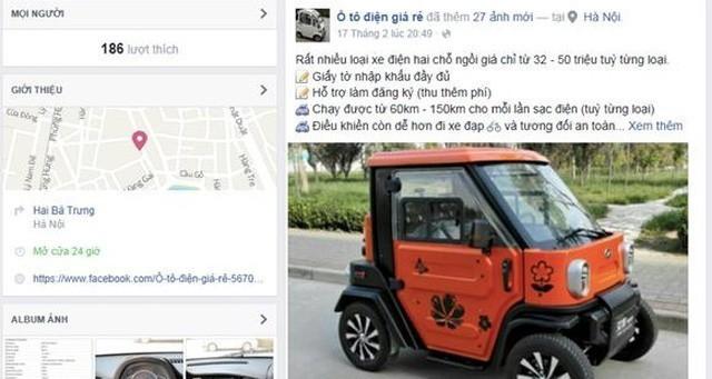 Báo Nhật: Facebook Việt Nam được dùng như kênh chợ trời