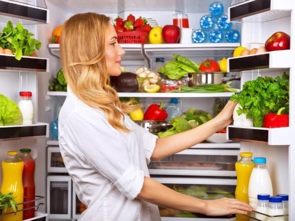 """""""Công nghệ"""" bảo quản thực phẩm tươi ngon tại nhà"""