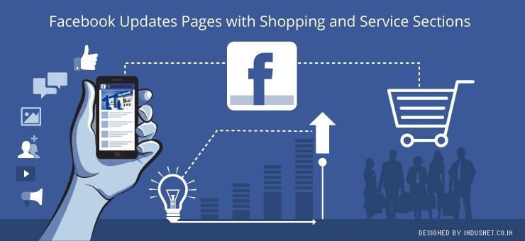 Facebook bật tính năng mở shop cho fanpage, khi mà nền tảng quá lớn để định đoạt cuộc chơi