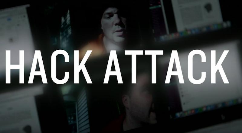 Bạn sẽ nhận được gì khi thách thức một hacker thực thụ? Video sau sẽ là câu trả lời cho bạn