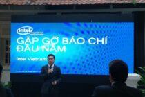 Intel Việt Nam công bố định hướng năm 2016