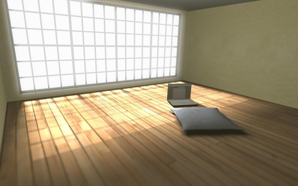 Lối sống tối giản không vật chất đang được người Nhật quan tâm áp dụng