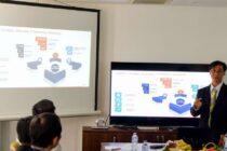 Luxoft Việt Nam công bố kế hoạch kinh doanh và phát triển nguồn nhân lực