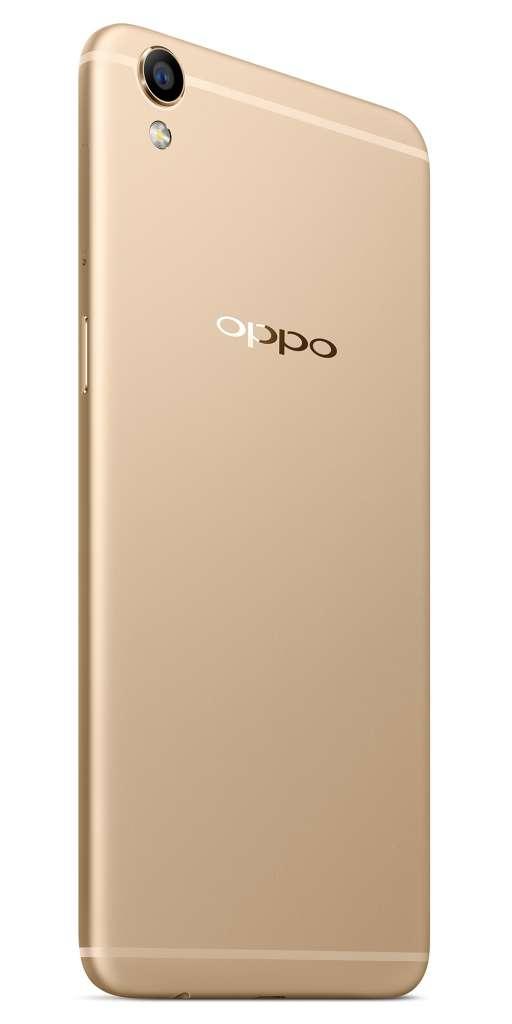 Oppo R9 và Oppo R9 Plus chính thức trình làng: viền cực mỏng, camera trước và sau 16MP