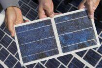 Pháp dự định dùng tấm năng lượng mặt trời lót gần 1000km đường giao thông