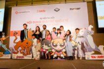 Pops Worldwide đem nội dung giải trí quốc tế cho trẻ em, bạn có thể xem miễn phí qua Youtube