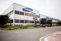 Samsung được chấp thuận xây Trung tâm nghiên cứu và phát triển với vốn đầu tư 300 triệu USD