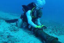 Thời gian sửa chữa cáp quang biển AAG bị chậm 9 ngày