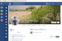 Facebook cho phép đổi địa chỉ trang Profile, nên đổi ngay khi còn được