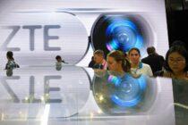 Hành trình đi đêm của ZTE và cái kết bị Mỹ loại khỏi thị trường
