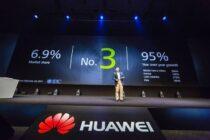 Huawei: định vị thương hiệu cao cấp không phải dễ dàng