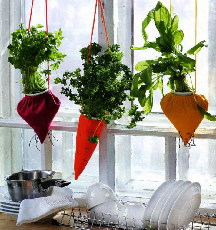 Các mô hình trồng rau sạch đơn giản và hiệu quả cho mọi gia đình