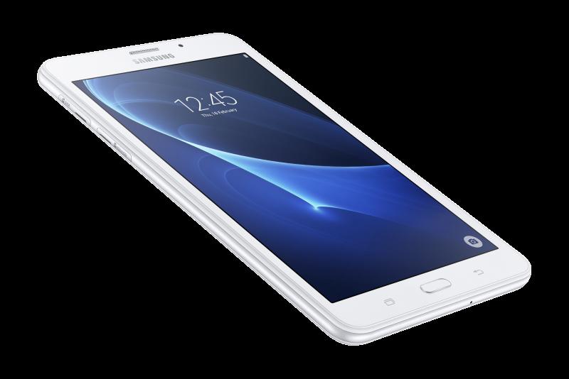 Samsung lên kệ tablet Galaxy Tab A(6) giá 4,5 triệu, bán ngày 19/4 tới