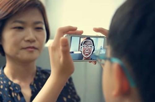"""Ứng dụng Look At Me giúp trẻ tự kỷ phá vỡ """"bức tường vô hình"""""""