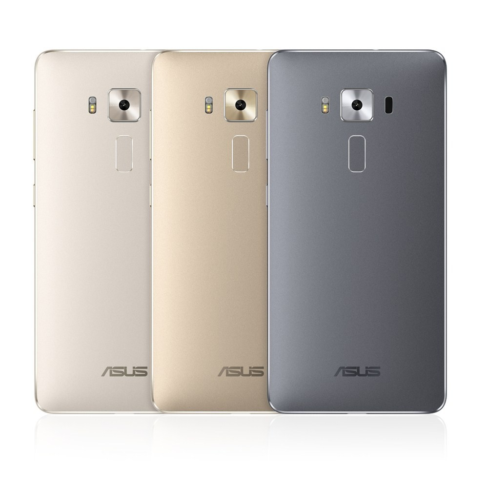 Asus giới thiệu 3 dòng Zenfone 3: lần đầu dùng Snapdragon, giá từ 249USD