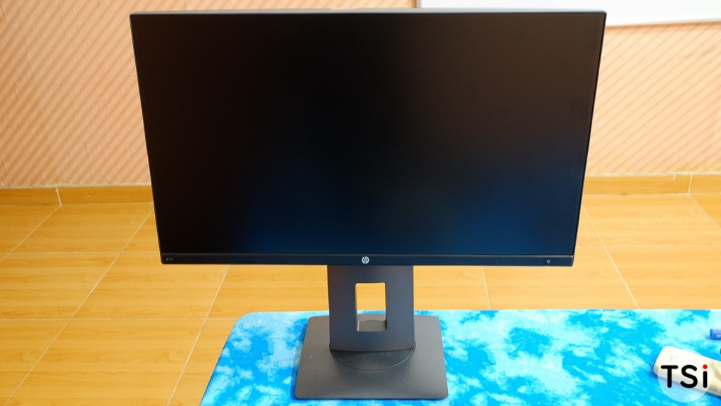 Màn hình 24 inch HP Z23n: viền mỏng, độ sáng vừa phải, giá hợp lý