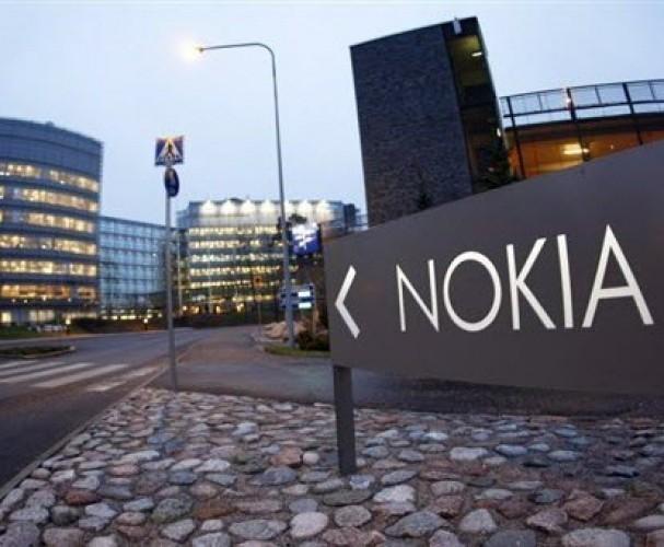 Thương hiệu Nokia