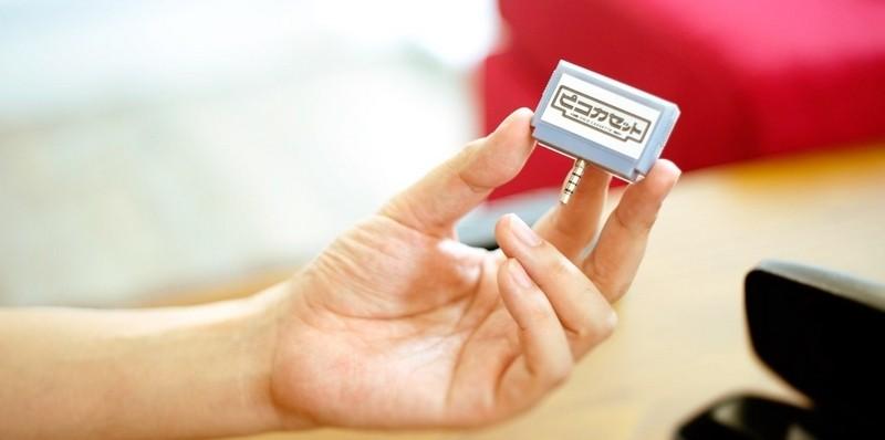 Pico Cassette: đưa smartphone thành máy game cầm tay cổ xưa