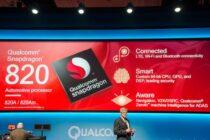 Qualcomm Snapdragon 820 Automotive: đưa Android OS vào xe hơi